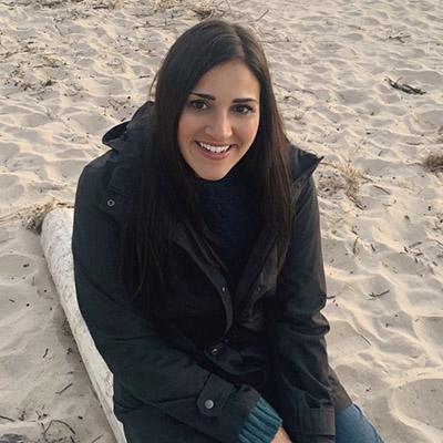 Nicole Degi Persuader Featured Photo