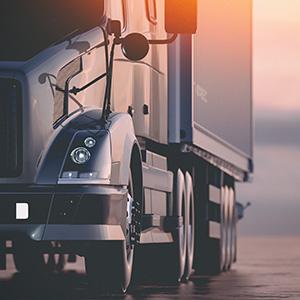 Venture Logistics Truck- Predictive Index